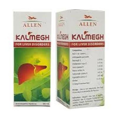 Kalmegh Syrup (100 ml)
