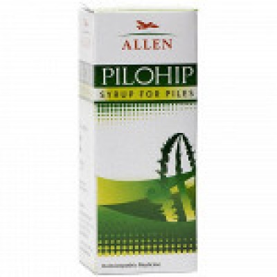 Pilohip Syrup (100 ml)