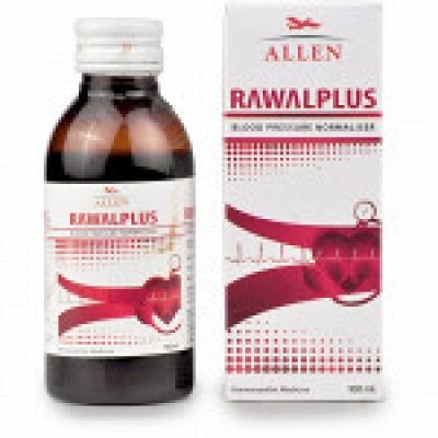 RawalPlus  Tonic (100 ml)