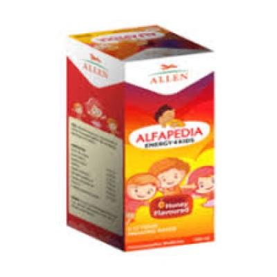 AlfaPedia (100 ml)