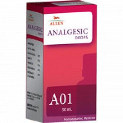 A1 Analgesic Drop (30 ml)