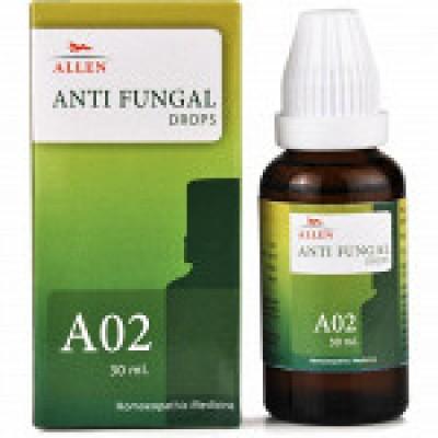 A2 Anti Fungal Drop (30 ml)