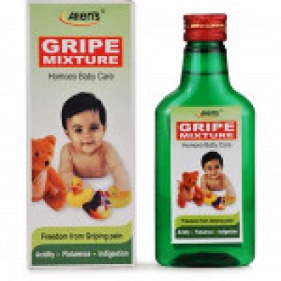 Gripe Mixture Tonic (100 ml)