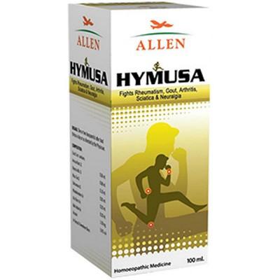 Hymusa Tonic (100 ml)