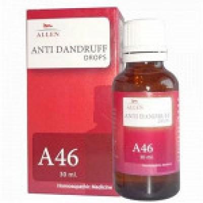 A46 Anti Dandruff Drop (30 ml)