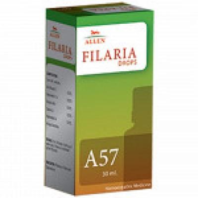 A57 Filaria Drop (30 ml)