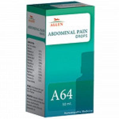 A64 Abdominal Pain Drop (30 ml)