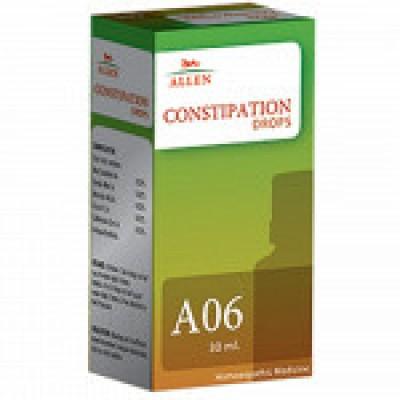A6 Constipation Drop (30 ml)