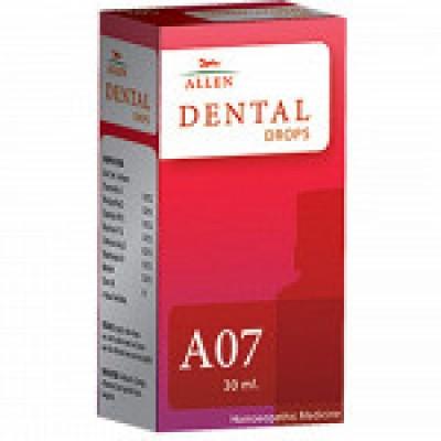 A7 Dental Drop (30 ml)