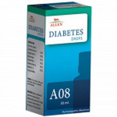A8 Diabetes Drop (30 ml)