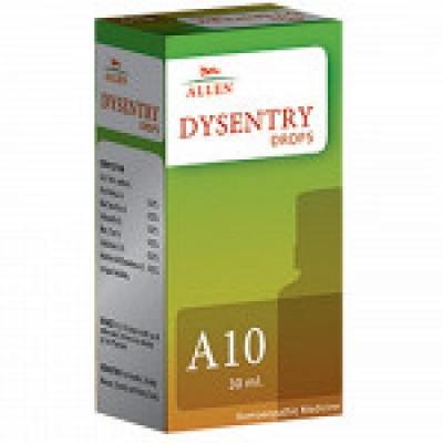 A10 Dysentry Drop (30 ml)
