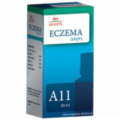A11 Eczema Drop (30 ml)