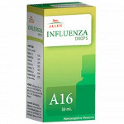 A16 Influenza Drop (30 ml)