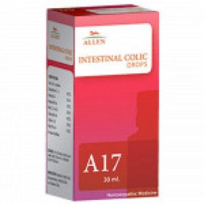 A17 Interstinal Drop (30 ml)