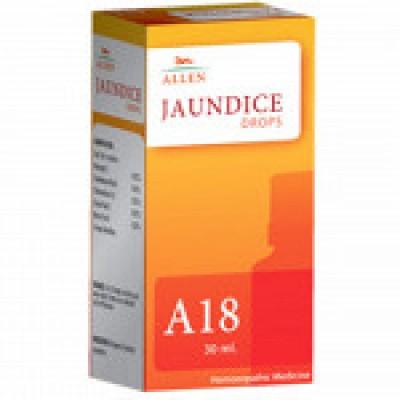 A18  Jaundice Drop (30 ml)
