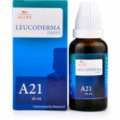 A21 Leucoderma Drop (30 ml)
