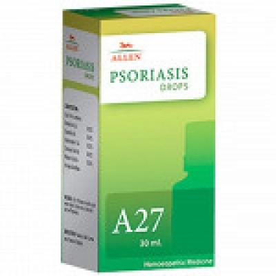 A27 Psoriasis Drop (30 ml)