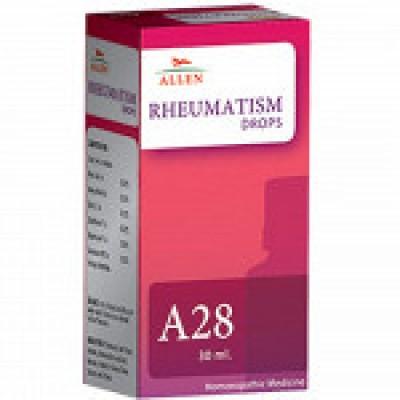 A28 Rheumatism Drop (30 ml)