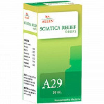A29 Sciatica Relief (30 ml)