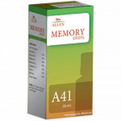 A41Memory Drop (30 ml)