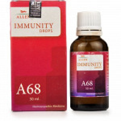 A68 Immunity Drop (30 ml)