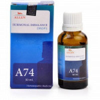 A74 Hormone Imbalance Drop (30 ml)