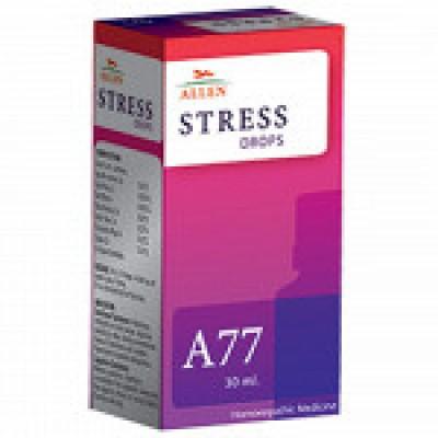 A77 Stress Drop (30 ml)