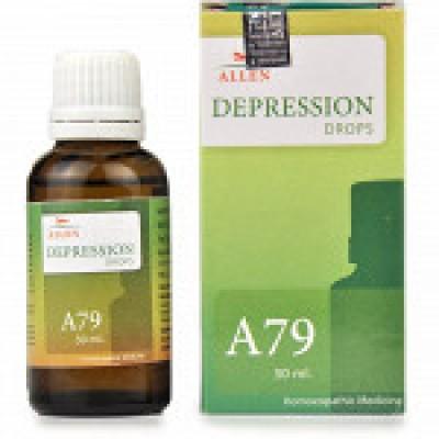 A79 Depression Drop (30 ml)
