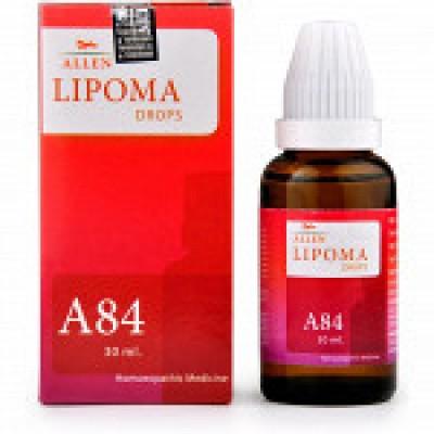 A84 Lipoma Drop (30 ml)