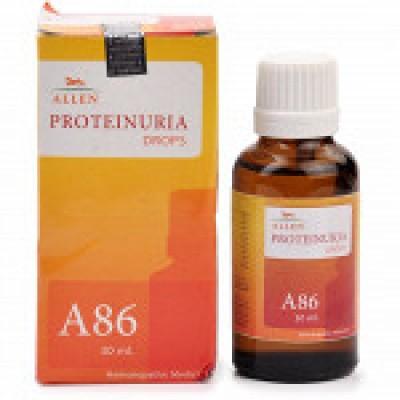 A86 Protinuria Drop (30 ml)