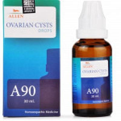 A90 Ovarian Cyst (30 ml)