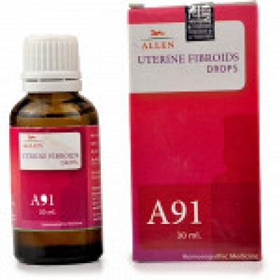 A91 Uterine Fibroid (30 ml)