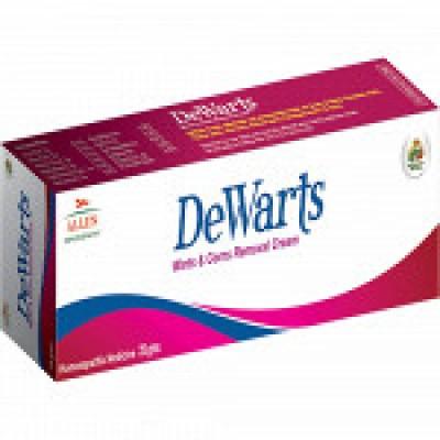 DeWarts Ointment (25 gm)