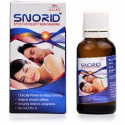 Snorid Drop (30 ml)