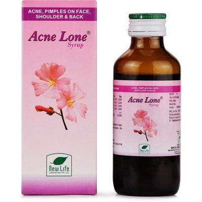 Acne Lone Syrup (100 ml)