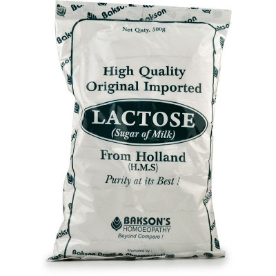 Lactose Powder (Hms) (500g)