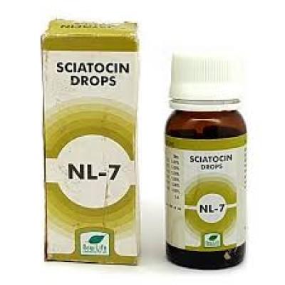 NL 7 Sciatocin Drops (30 ml)
