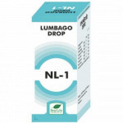 NL 1 Lumbago Drops (30 ml)