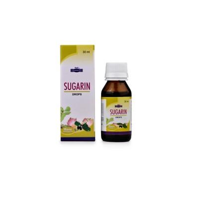 Sugarin Drops (30 ml)