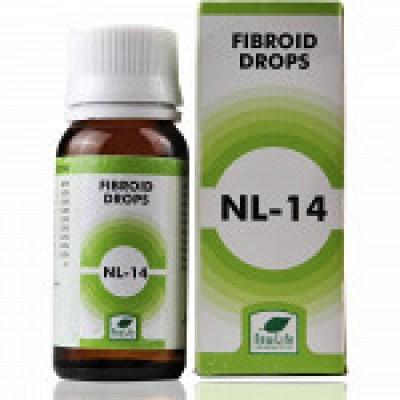 NL 14 Fibroid Drops (30 ml)