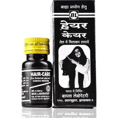 Hair Care External Drops (20 ml)