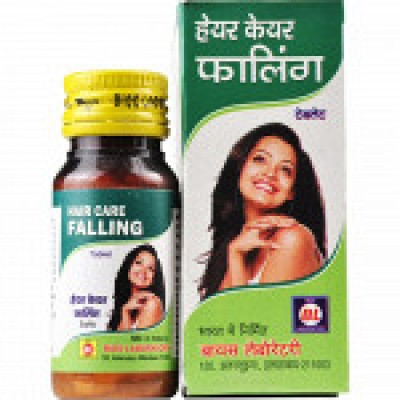 Hair Care Falling Tablet (25 gm)