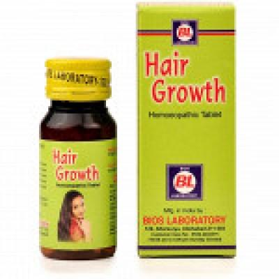 Hair Growth Tablet (25 gm)