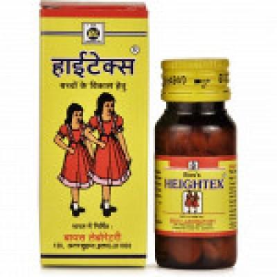 Heightex Tablet (25 gm)
