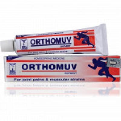 Orthomuv Ointment (25 gm)