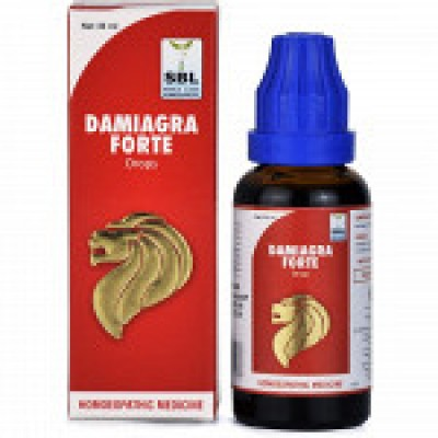 Damiagra Drops (30 ml)