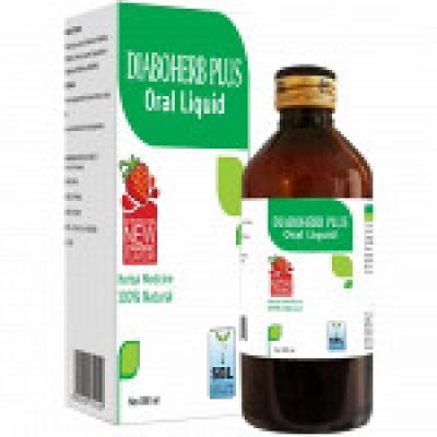 Diaboherb Drop (180 ml)