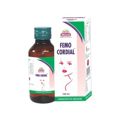 Femocordial Syrup (120 ml)