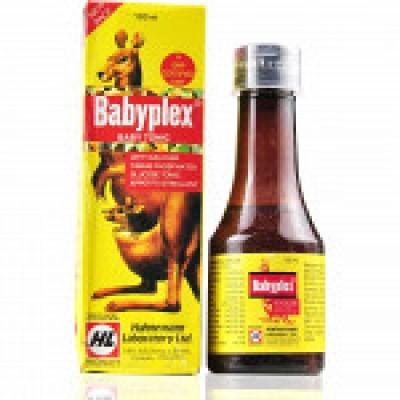 Babyplex Tonic (100 ml)
