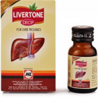 Livertone Drops (15 ml)